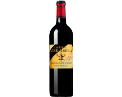 Château Latour-Martillac - Château Latour-Martillac - 2019 - Rouge