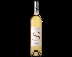 Viognier - Les Vins de Sylla - 2017 - Blanc
