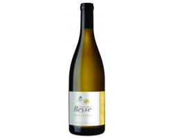 Mâcon-Villages Blanc - Domaine Julien Besse - 2018 - Blanc