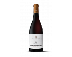 Chambolle-Musigny Vieilles Vignes - Edouard Delaunay - 2018 - Rouge