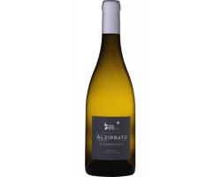 Fiumeseccu - Domaine Alzipratu - 2019 - Blanc