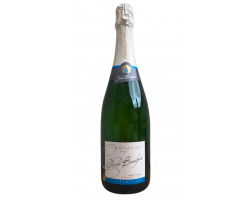 Brut tradition Grand Cru - Champagne Claude Beaufort - Non millésimé - Effervescent