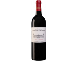 Château Tronquoy Lalande - Château Tronquoy Lalande - 2012 - Rouge