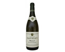 Les Villeranges - Domaine Faiveley - 2016 - Blanc
