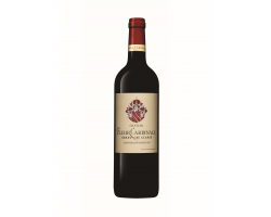 Château Fleur Cardinale - Château Fleur Cardinale - 2005 - Rouge