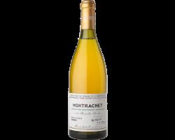 Montrachet Grand Cru - Domaine de la Romanée Conti - 2006 - Blanc