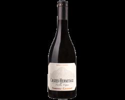 Crozes-Hermitage Vieilles Vignes - Maison Tardieu-Laurent - 2017 - Rouge