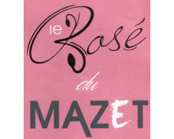 Le Rosé du Mazet - Domaine des Romarins - 2019 - Rosé