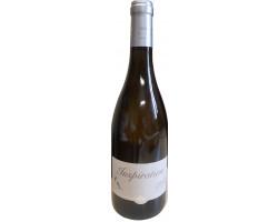 Inspiration Chardonnay - Vignobles Pelvillain - Non millésimé - Blanc