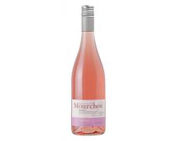 Loubié - Domaine de Mourchon - 2020 - Rosé