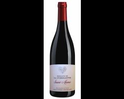 Saint-Amour - Domaine de la Pirolette - 2017 - Rouge