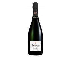 Blanc de Blancs - Premier Cru - Champagne G.F. Duntze - Non millésimé - Effervescent