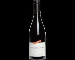 Charmes Chambertin Grand Cru - Domaine David Duband - 2007 - Rouge