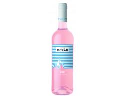 Coté Océan Rosé - Les Vignerons de Tutiac - 2020 - Rosé
