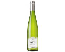 Pinot Blanc - Domaine Edmond Rentz - 2018 - Blanc