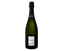 Brut Nature - Champagne Cristian Senez - Non millésimé - Effervescent