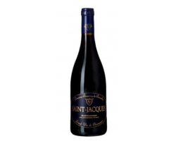 Marsannay Saint Jacques - Domaine Fougeray de Beauclair - 2015 - Rouge