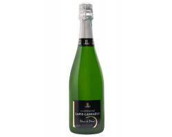 Blanc de Blancs Lapie-Lamiable - Champagne Lamiable - Non millésimé - Effervescent