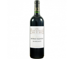 Château Deyrem Valentin - Château Deyrem-Valentin - 2017 - Rouge