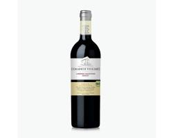 Cabernet Sauvignon Merlot - Domaine de Tholomies - 2016 - Rouge
