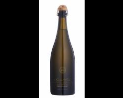 Blanc de Blanc Grand cru - Champagne Frerejean Frères - Non millésimé - Effervescent