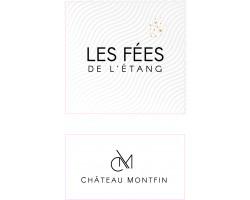 Les fées de l'etang - Château Montfin - 2018 - Rouge