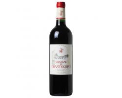 Château Chantegrive - Château de Chantegrive - 2019 - Rouge