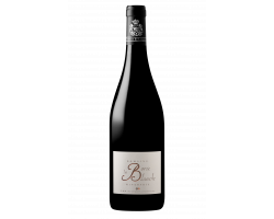 Domaine de la Borie Blanche - Classique - Maison Lorgeril - 2017 - Rouge
