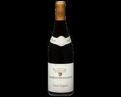 Laurent Dufouleur • Cuvée Grégoire - Maison L. Tramier et Fils - 2018 - Rouge