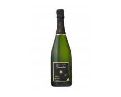 Fleur de Bulles - Magnum - Champagne Dérouillat - Non millésimé - Effervescent