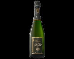 Brut Grand Cru - Champagne Th. Petit - Non millésimé - Effervescent