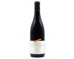 Hautes Côtes de Nuits - Louis Auguste - Domaine David Duband - 2016 - Rouge