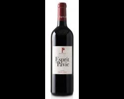 Esprit de Pavie - Château Pavie - 2012 - Rouge