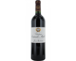 Château Sociando Mallet - Château Sociando Mallet - 2018 - Rouge