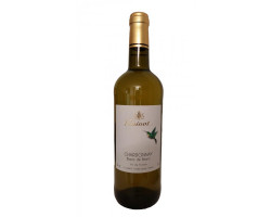 Chardonnay - Maison Guinot depuis 1875 - 2017 - Blanc