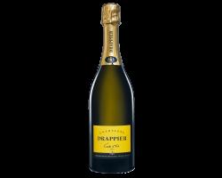 Carte d'Or - Champagne Drappier - Non millésimé - Effervescent