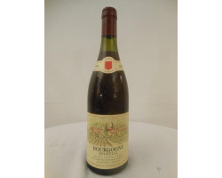 Bourgogne-Épineuil - Domaine des Noisetiers - Beau Claude - 1995 - Rouge