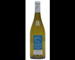 Touraine Sauvignon - Domaine de la Rochette - 2018 - Blanc