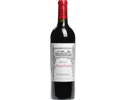 Château l'Eglise Clinet - Château l'Eglise-Clinet - 2014 - Rouge