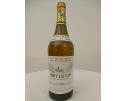 Ussy Le Vif - Domaines Henri Maire - 1997 - Blanc