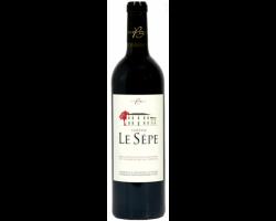 Cuvée Classique - Château le Sèpe - 2015 - Rouge