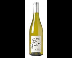 Souffle du Géant - Vin Issu De La Réserve De La Biosphère Du Mont Ventoux - Caravinsérail - La Maison de Cascavel - 2019 - Blanc