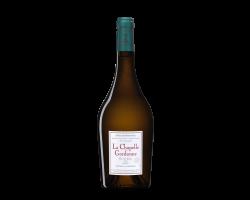 La Chapelle Gordonne - Chateau La Gordonne - 2019 - Blanc
