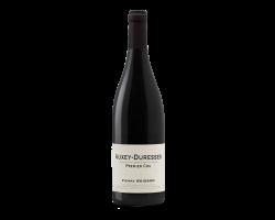 Auxey-duresses 1er Cru - Domaine Boisson - 2018 - Rouge