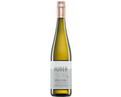 Zwirch Erste Lage - HUBER - 2018 - Blanc