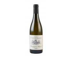 Bourgogne Aligoté - Domaine Heitz Lochardet - 2018 - Blanc