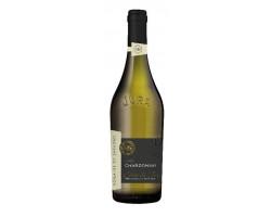 Chardonnay - DOMAINE DE SAVAGNY - 2014 - Blanc