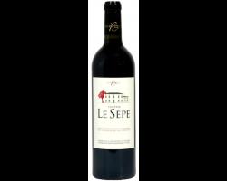 Cuvée Classique - Château le Sèpe - 2014 - Rouge