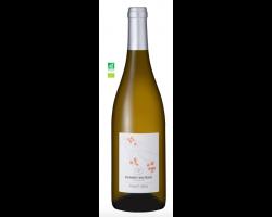Pinot Gris - Domaine Bonnet Huteau - 2018 - Blanc