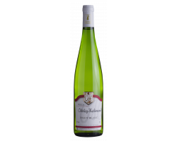 Pinot Blanc - Domaine Ostertag-Hurlimann - 2019 - Blanc